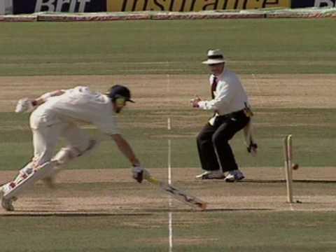 Kevin Pietersen 158 vs. Australia, The Oval, September 2005
