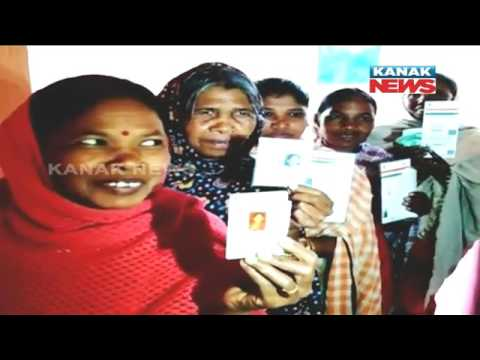 Voting For Final Phase Of Panchayat Polls Begins