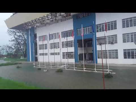 Polideportivo Yayabo Sancti Spiritus sábado 9 de septiembre