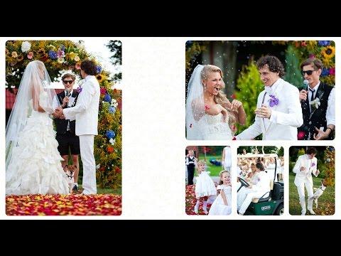 Свадебная фотосессия Вадима Галыгина и Ольги Войнилович (день 2) / Wedding of Vadim Galygin & Olga