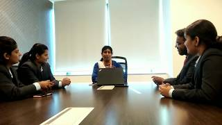 VIMS : HR Interview Documentary : Point Perfect Technology Solutions (PPTS) (2019-20).