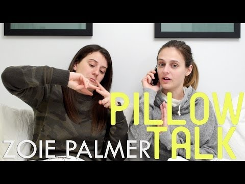 Zoie Palmer  Pillow Talk