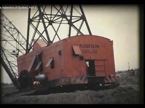 1968,-lake-asbestos-of-quebec,-part-2