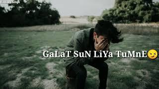 Nasha nahi krta 👅💪 Galat sun liya tumne Boys Attetude status 🔥😍 best status of boys Attitude 💪