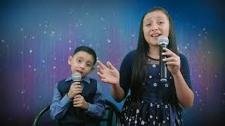 Padre Amado | Ashley y Yassir Gutierrez