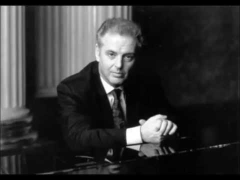 Mozart Piano Concerto no 13 - 2º mvt - Andante - Daniel Barenboim - English Chamber Orchestra