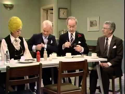 Are You Being Served? Season 8 Episode 5 - Heir Apparent