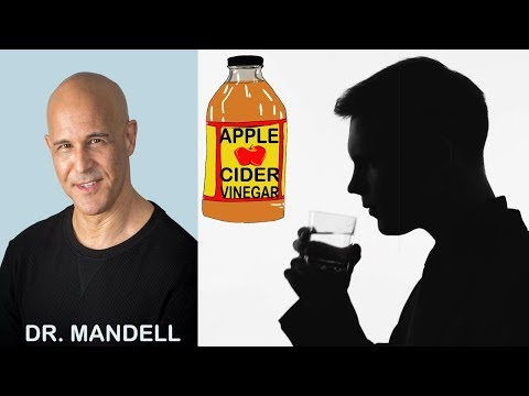 the-best-times-to-drink-apple-cider-vinegar-for-healing-&-losing-weight---dr-alan-mandell,-dc