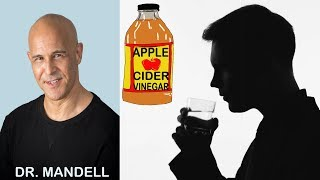THE BEST TIMES TO DRINK APPLE CIDER VINEGAR FOR HEALING & LOSING WEIGHT - Dr Alan Mandell, DC