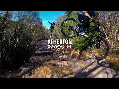 Coming in Real Fast : Atherton Diaries: Ep. 3