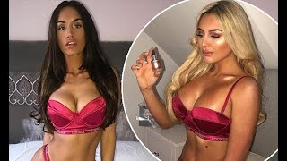 TOWIE newbie Clelia Theodorou slams Amber Turner for 'bedding Dan Edgar while they were an item'