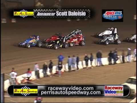 15th Annual Oval Nationals Night Three