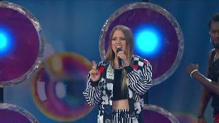 Ace Wilder - Stupid - Sommarkrysset (TV4)
