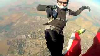 Free Fly in Azov