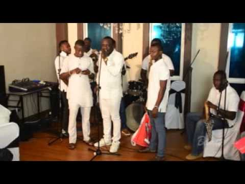 Download King Saheed Osupa, Malaysia White Party 1