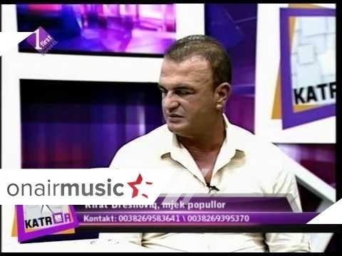 Katror Intervista me Rifat Dreshoviq 11.06.2015