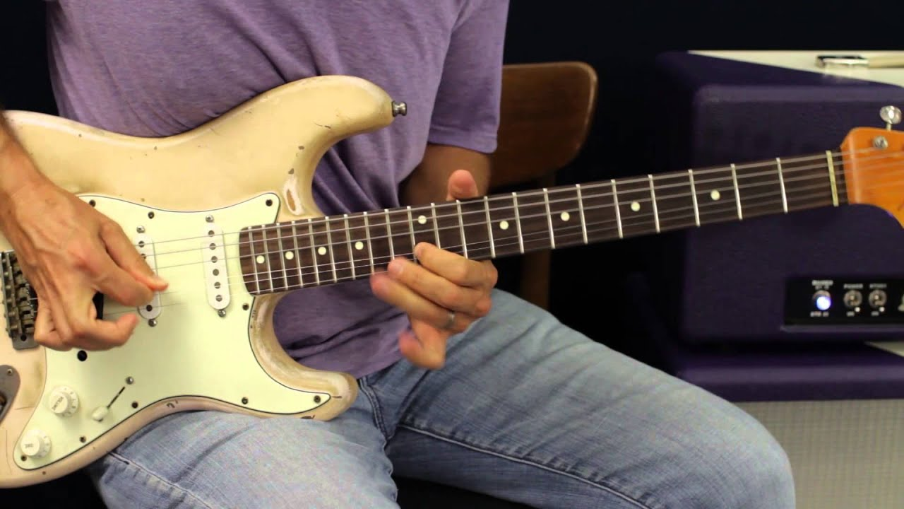 the guitar solo essay Essay: guitar evolution became frustrated with having to switch between necks to play their solos and installed a series of levers and cams to precisely.