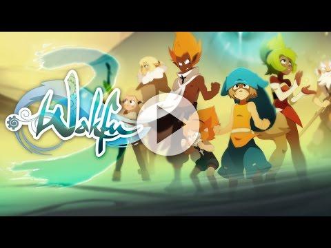 WAKFU série – saison 3 : Teaser #2