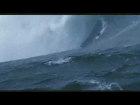 Waveriders Trailer