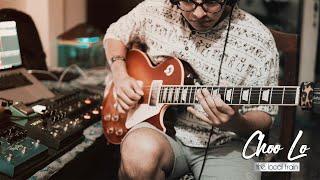 Choo Lo | The Local Train | Midnight Jam | cover by Vishal Kar | The HUE Music