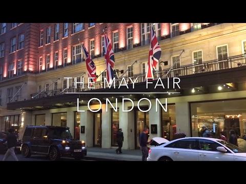 The May Fair Hotel, London   Allthegoodies.com