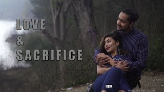 Love and Sacrifice | Love Diaries - Ep 2 | New Nepali Short Movie | February 2019 | Colleges Nepal
