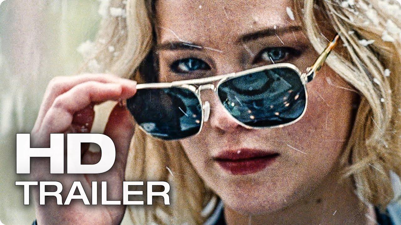 Joy Trailer German