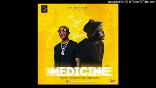 Download Naija Music : 2Free ft Wizkid - Medicine (Remix) MP3 song and Music Video