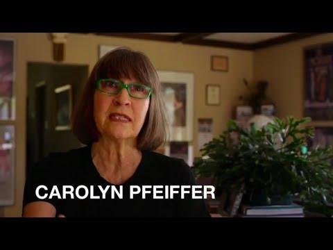 Carolyn Pfeiffer First Female Studio Head   Supermensch The Legend Of Shep Gordon (2013)
