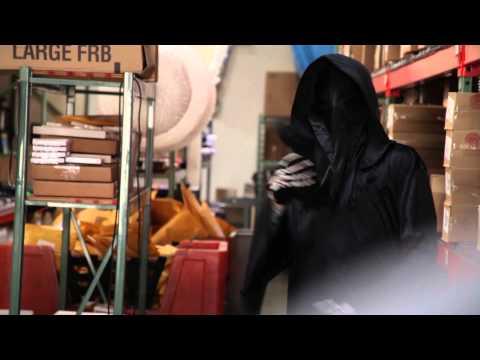 Grim Reaper Visits Century Media Records