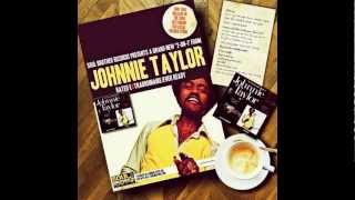 Johnnie Taylor - Stop Giving People Hard Luck Stories