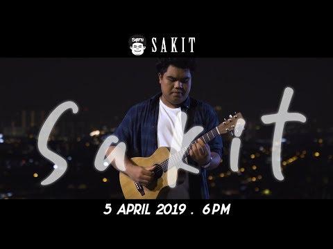 Free Download Syafiq Abdilah - Sakit (muzik Video Lirik Rasmi) Mp3 dan Mp4