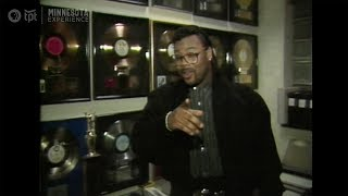 The Day in the 1980s When Jimmy Jam Almost Broke a Grammy