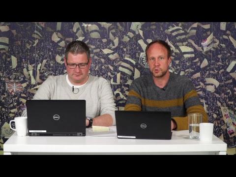 Live-Fragerunde vom 11.04. mit unseren BVB-Reportern Sascha Klaverkamp & Jürgen Koers