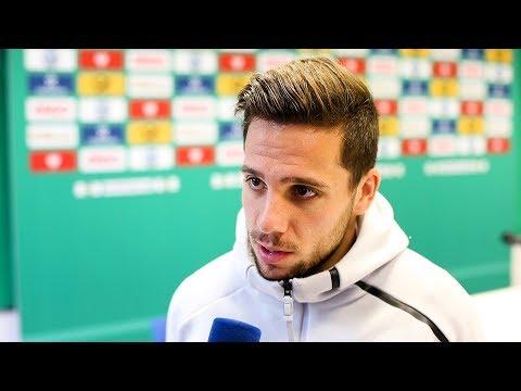 "VfL-Osnabrück-Spieler Arslan: ""Nürnberg stärker als der HSV"""
