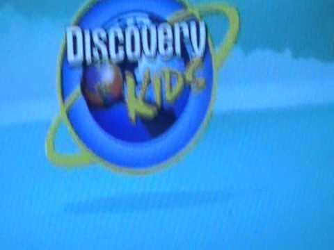 Discovery kids ID Rhino - YouTube