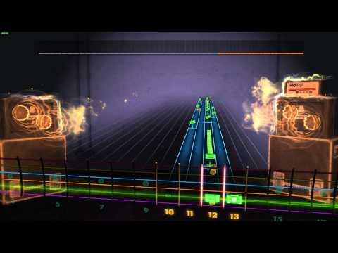 "Rocksmith 2014 Custom - ""Stairway to Heaven (Live)"" - Led Zeppelin"