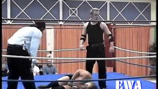 """Playboy"" Johnny Midnight Vs ""The Agent"" Jimmy J. King for the EPW Challenge Cup Championship"