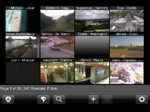 My live cam