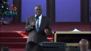 Working The Works of God - Rev. Dr. Robert Ampiah-Kwofi - 2013