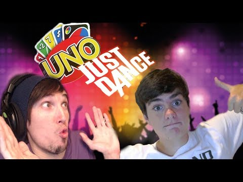 Pullin a JP?!  |  Uno Just Dance