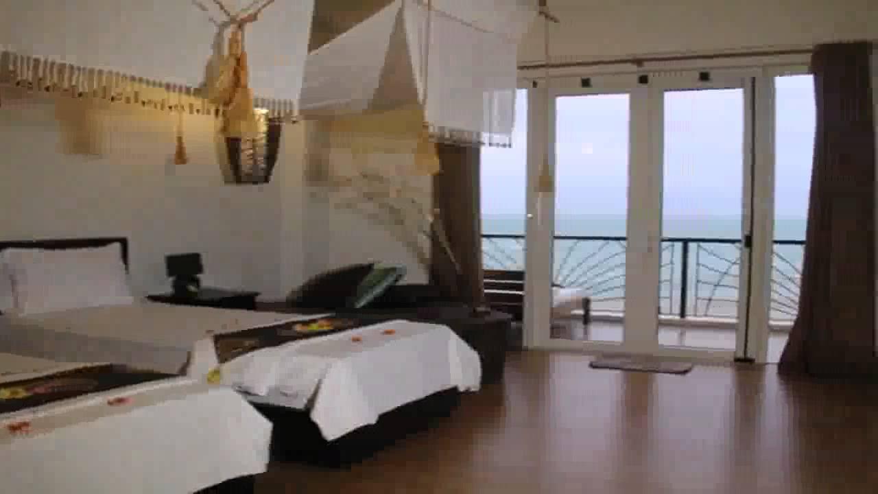 Sunset At Aninuan Beach Resort Thumbs Up Tv Feature Part 1