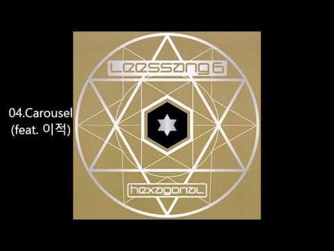 리쌍(Leessang) 6집 전곡 모음