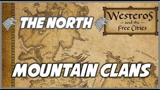 The North: Mountain Clans
