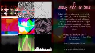 [FREE ALBUM] ◻ - Auria; Fade of Dusk