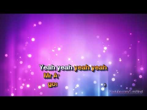R.E.M. Man On The Moon [karaoke] [PauloACBJr]