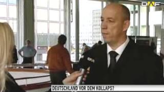 Michael Grandt: Deutschland vor dem Kollaps?