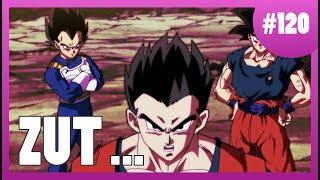 Zut - Dragon Ball Super #120