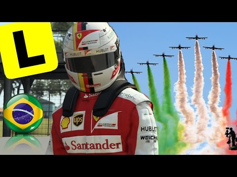 ALL ASSISTS ON CHALLENGE: F1 2015