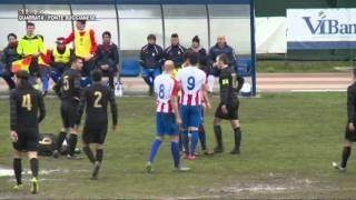 Quarrata Ol.-Ponte Buggianese 1-2 Promozione Girone A